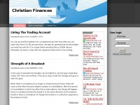christian-finances.net Thumbnail