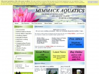 mimmackaquatics.co.uk