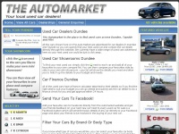 Theautomarket.co.uk