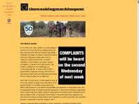 Thewashingmachinepost.net