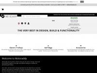 motocaddy.com