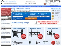 Tv-wall-brackets.co.uk