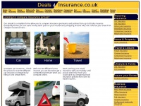 deals4insurance.co.uk