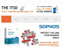 theitsd.co.uk Thumbnail