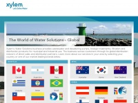 xylemwatersolutions.com