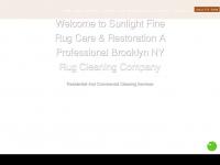 sunlightfinerugcare.com