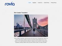 rovia.com