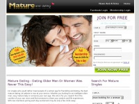 matureanddating.co.uk