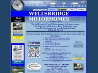 Wellsbridgemotorhomes.co.uk - Wellsbridge Sales - New and Used Motorhomes of Class and Distinction