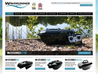 waverunnerbaitboats.co.uk Thumbnail