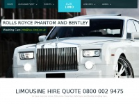 lux-limo.co.uk Thumbnail