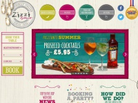 Zizzi.co.uk