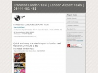 stansted-london-taxi.co.uk