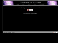 Thespectacle.net