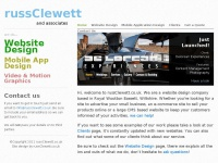 russclewett.co.uk