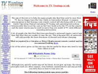 tvtuning.co.uk