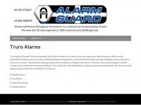 Truroalarms.co.uk
