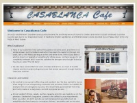 casablancacafe.co.uk Thumbnail