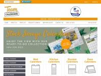 Teamcalendars.co.uk