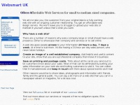 Websmart-uk.co.uk