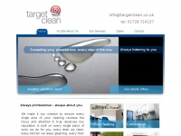 Targetclean.co.uk