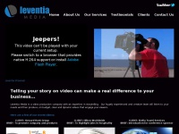 leventia.co.uk