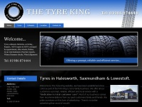 thetyreking.co.uk