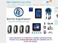 blythequipmentshop.co.uk