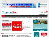 chesterfirst.co.uk Thumbnail