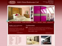 kksfittedbedrooms.co.uk