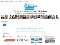 cheshireprofessionals.co.uk