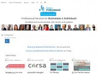 Chesterprofessionals.co.uk