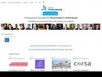 leedsprofessionals.co.uk