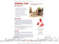 wirralvan.co.uk Thumbnail