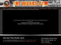 The-works-gym.co.uk