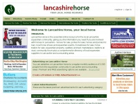 lancashirehorse.co.uk Thumbnail