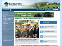 agriculture.state.pa.us