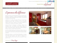 simplywoodkitchens.co.uk Thumbnail