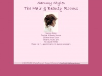 Thehairandbeautyrooms.co.uk