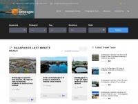 thegalapagosislands.net Thumbnail