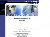 devinwrites.com
