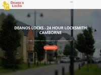 locksmithcamborne.co.uk