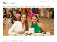 balletaustinguild.org