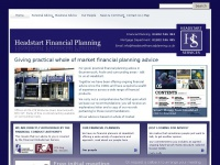 Headstartfinancialplanning.co.uk