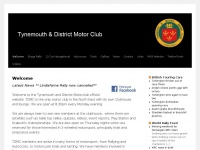 Tynemouthmotorclub.co.uk
