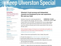 keepulverstonspecial.co.uk Thumbnail