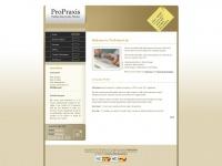 Propraxis.co.uk