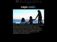 capecool.org Thumbnail
