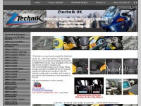 ztechnik.co.uk Thumbnail