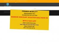 burtonpremiermobility.com